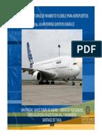 Diseno Pavimentos Flexibles Aeropuertos - Presentacion PDF