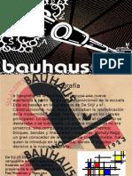 Bauhaus Lm l