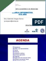Charla Informativa Cuarto Año 24feb2015-Dam