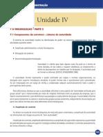 Fundamentos Da Administração_Unidade IV(1)