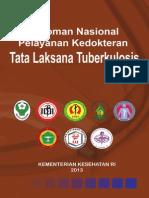 Penanggulangan TBC 2014-Libre