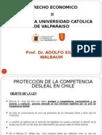 Competencia Desleal en Chile