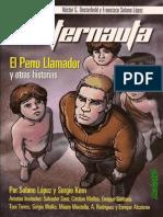 El Eternauta - Universo Eternauta 3 - El Perro Llamador y Otras Historias - F.solano Lopez & S.kern (2010)