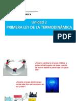 2.TERMODINAMICA-PrimeraLey