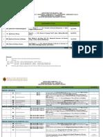 (2014) Silabus Mata Kuliah Agustus 2014 - Januari 2015 (Revisi 6-22 Agustus 2014)