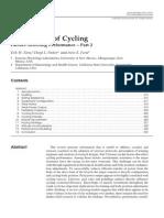 La ciencia del ciclismo