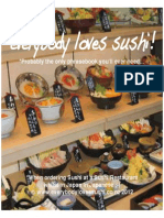 Everybodylovessushi Phrasebook 2012