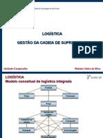 Logística e Supply Chain Management