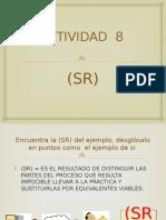 8. Actividad Pag.105