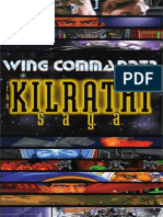 Kilrathi Saga Manual