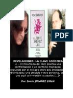 Jiménez Emán Con Análisis de Revelaciones