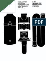 Ansul Fire Suppression A101 Manual