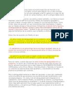 Un Tratado de 700 Páginas Sobre Economía Traducido Del Francés No Es Exactamente Una Lectura Ligera