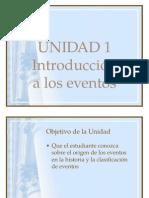 Unidad 1 Protocolo