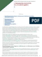 Autosanación 01 a Través de La Visualización Curativa y El Control Cognitivo - Monografias