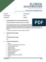 MAT 0057 Mathematics for College Success (1)