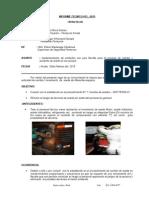 Informe   N° 21 Implementacion de un Embudo flexible para el proceso de cambio de aceite