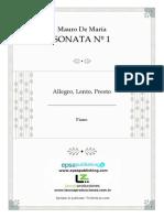 Demaria-Demaria Sonata i Dif