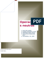 Operaciones-neutras