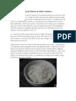 Cómo Preparar Arroz Blanco Al Estilo Coreano