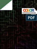 Psicología del color - Jesús Alberto Peña