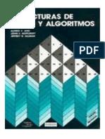 Aho - Hopcroft - Estructura de Datos y Algoritmos