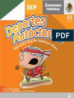 Deportes Autoctonos