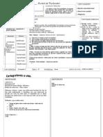 1º Plano Lp Ef - 2º Trimestre 2014 - 8º An0