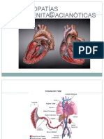Cardiopatia Congenitas AC