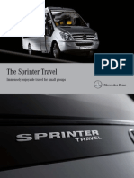 Brosch Sprinter Travel En