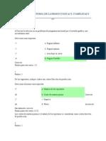 Planeacion y Control de La Produccion Act Quiz y Pruebas