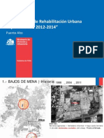 Plan Reconversion Urbana Bajos de Mena b