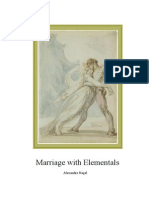 Paper_Marriage With Elementals