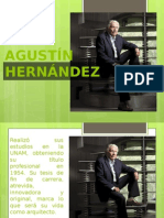 Agustin HernandeS