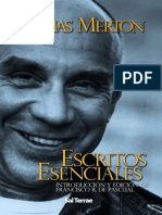 Escritos Esenciales Thomas Merton