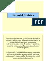 3 -Statistica