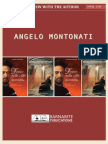 An Interview with the Author - Angelo Montonati