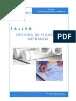 Sylabus Lectura de Planos y Metrados 2015