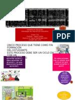 321 1.4 Fases Del Proceso Enseñanza-Aprendizaje Sayuri 2014