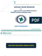 Materi Sosialisasi BPJS Kesehatan
