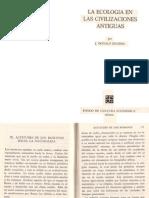 Ecología de Las Civilizaciones Antiguas 9