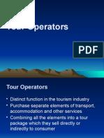 Tour Operators 5