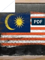Build The Modern Nation-State Through Making Citizens in Malaysia