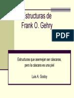2006 Estructuras Frank Gehry
