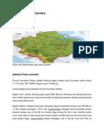139370718 Fisiografi Pulau Sumatra