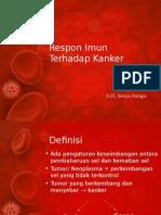 Respon Imun Terhadap Kanker.ppt