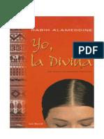 Rabih Alameddine - Yo, La Divina