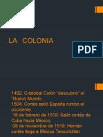 LA   COLONIA!!! 22.pptx
