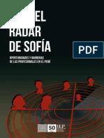 BAJO EL RADAR DE SOFIA