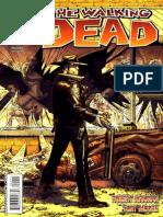 Comic. The Walking Dead.
